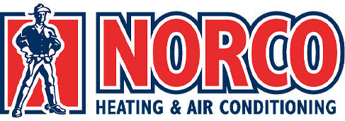 NORCO Heating & Air Conditioning logo